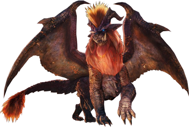 MHW-Teostra_Render_001